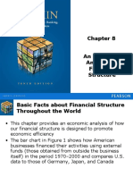 8 - An Economic Analysis on Financial Structure.ppt