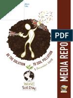 World Soil Day Report 2018