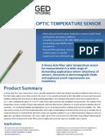 HeavyDutyFiberOptic Sensor - LSENSU - Rugged Monitoring