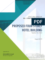 2019-08-09 - Structural Design Criteria