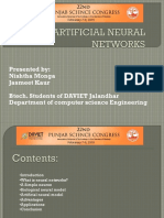 ARTIFICIAL NEURAL NETWORKS.pptx