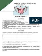 ASIGNACION 1