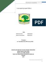 CRS - Laryngopharyngeal Reflux.pdf