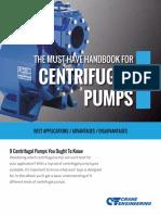 Centrifugal Pumps Handbook CRANE