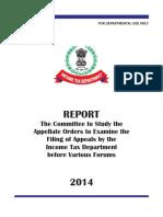 Ligitation Final Report Rani Singh Nair RSN Committee 5-1-2017