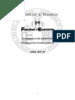 Ejercicios 2019-20