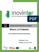 Manual UFCD 3284 Versao Imp