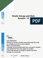 (10) Kinetic Energy and Work.pdf