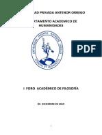 FORO EN CINVESTIGACIÓN CIENTÍFICA (2) (1) (2).docx