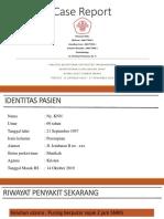 Case Report Meningioma