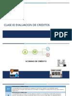 CLASE 02 EVALUACION CREDITOS 2019.pptx