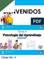 Psicología Del Aprendizaje-diapositivas