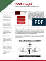 DDNStorage Insight Datasheet v4