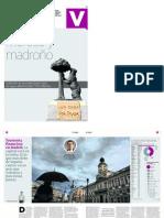 Madrid quiebra