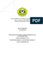 Askep Kdp Abses Perianal