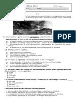 Ficha Terra Primitiva Nº 2