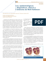 Wolff Parkinson White
