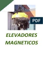 elevadores magneticos