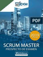 Prospecto de Examen Scrum Master Cgi-4226227