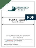 CCNA 1 -Essentiel
