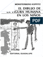 El Dibujo de La Figura Humana en Los Ninos. Koppitz