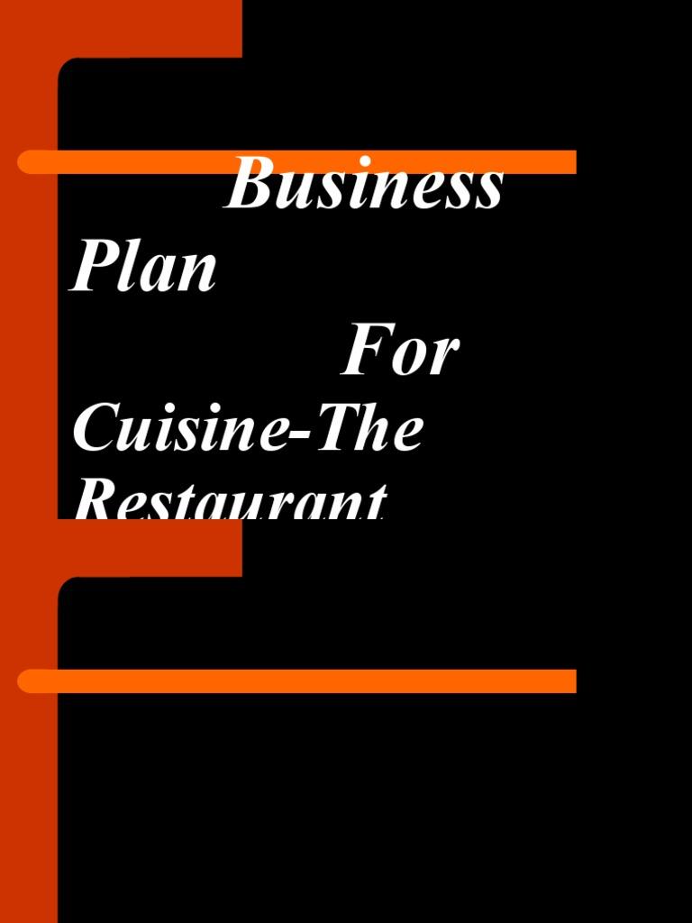 Distribution patterns in business plan