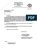 Request Letter to DepEd-Baao