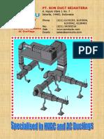 Catalog Ducting