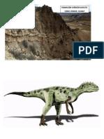 Dino Piatnitzkysaurus Floresi