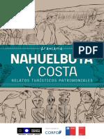 Guia Araucania Relatos Turisticos IPT