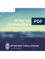 DAS Boot Camp
