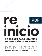Reinicio de Bob Sorge