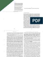 El Derecho Dúctil Gustavo Zagrebelsky- Parte 1
