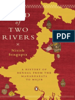 Land of Two Rivers - A History of Bengal From the Mahabharata to Mujib ( PDFDrive.com )