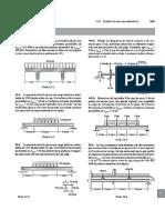 Russell Hibbeler - Problemas Propuestos Diseño de Vigas Normal y Cortante MMH