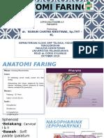 Anatomi Faring Tht New