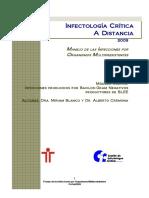 Infectologia critica a distancia