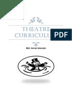Theatre Curriculum 1