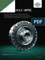 Centamax Htc Catalogue