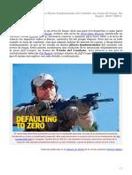 1Los Pilares Fundamentales Del Combate Con Armas de Fuego. Pat Rogers. SWAT ABR12.