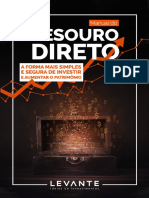 [E-Book] Manual Do Tesouro Direto