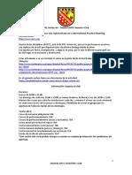 Club MASC Información General
