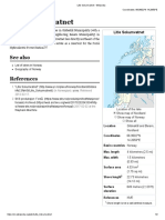 Litle Sokumvatnet - Wikipedia