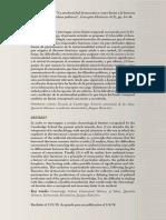 Facundo Rocca - La modernidad democratica como limite.pdf