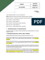 Crc-Analizador de Gases 4t y 2t