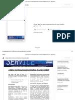 (PDF) Como Leer La Curva Caracteristica de Una Bomba - Copia