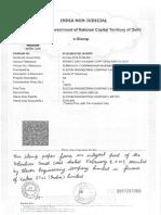Elecon Debenture Trust Deed