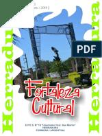 FORTALEZA CULTURAL - Herradura Revista Volumen 2
