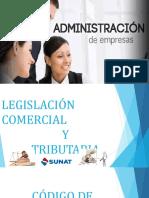 Documentación Comercial y Tributaria Adm. 1A
