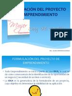 """12016_0_FORMULACIÃ""""N DEL PROYECTO DE EMPRENDIMIENTO.pptx"""